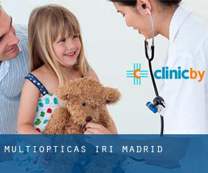 Multiopticas Iri (Madrid)